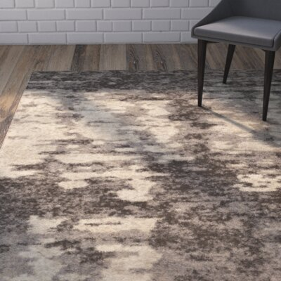 Mulvaney Gray Area Rug