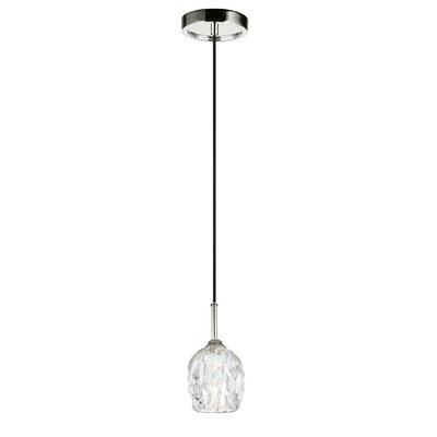 Tribeca 1-Light Mini Pendant