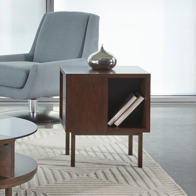Folcroft Chairside Table