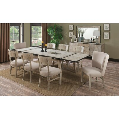 Sidney 9 Piece Dining Set