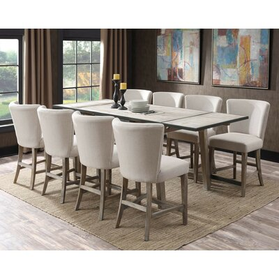 Belmar 9 Piece Dining Set
