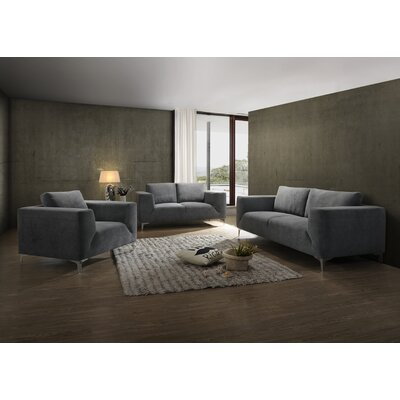 Ivyland Configurable Living Room Set