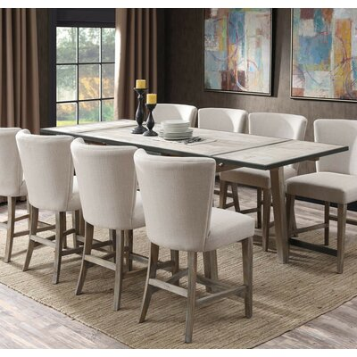 Sidney Extendable Dining Table