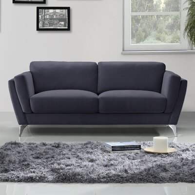 Friedrich Leather Sofa
