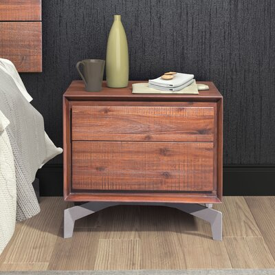 Riggleman End Table