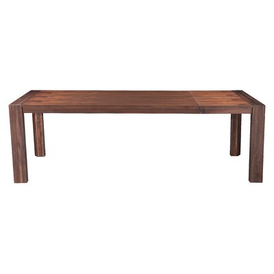 Riggleman Extendable Dining Table