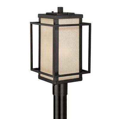 Brayden Studio Guinn Outdoor 1-Light Lantern Head