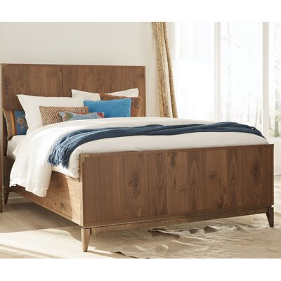 Guardado Panel Bed Size: California King