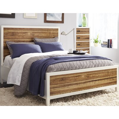 Haag Platform Bed Size: Queen