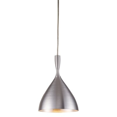 Fielder 1-Light Pendant