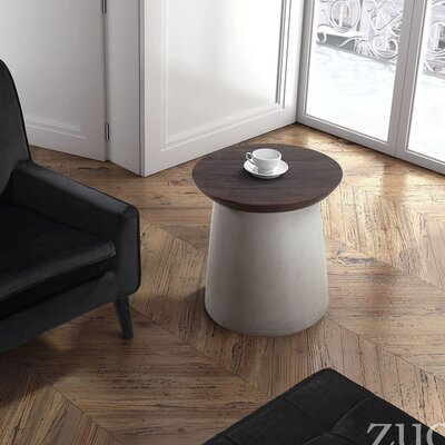 Hosea End Table