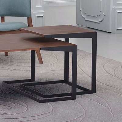 Grund End Table