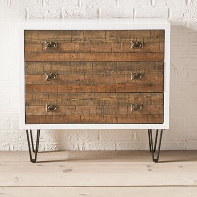 Noelani 3 Drawer Chest