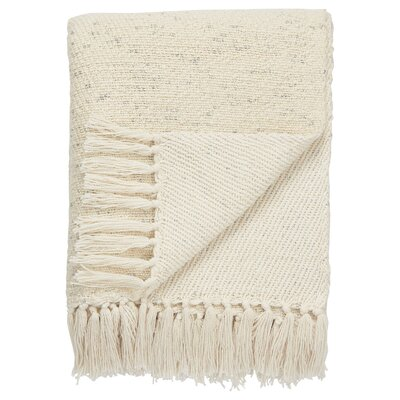 Clapp Cotton Throw