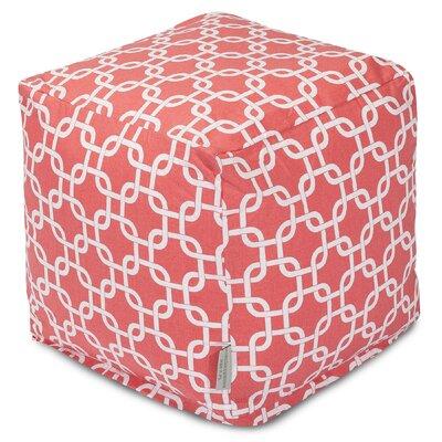 Danko Cube Ottoman