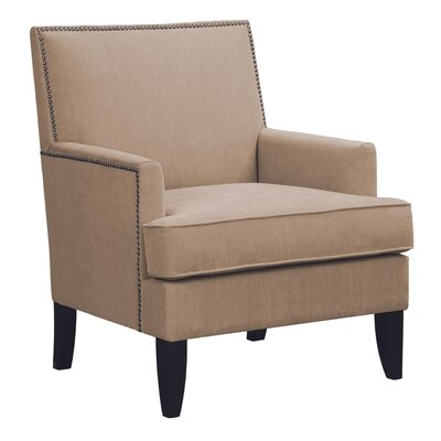 Aldwick Armchair Color: Sand