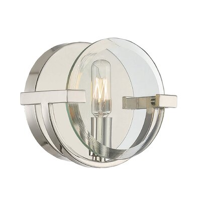 Neveah 1-Light Wall Sconce