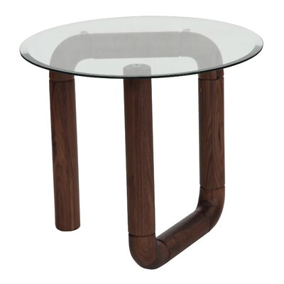 Forrest End Table