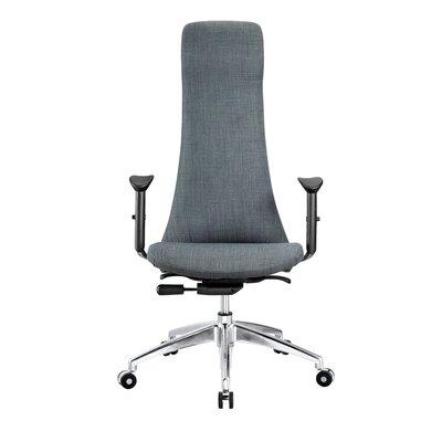 Brayden Studio Ewald High-Back Executive Chair