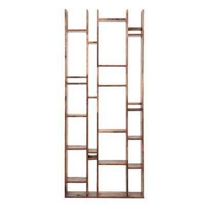 Euler Standard Bookcase Product Picture 4380