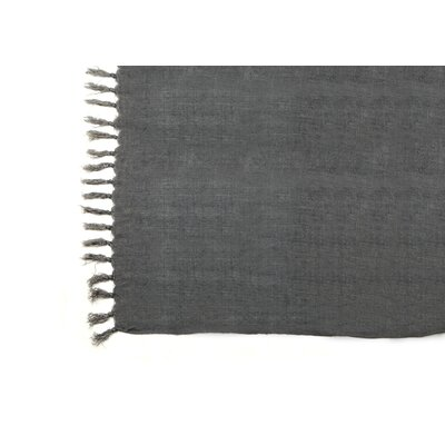Feingold Linen Throw