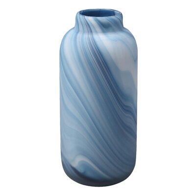Brayden Studio Swirl Vase