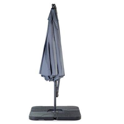 Gephart Plastic Free Standing Umbrella Base