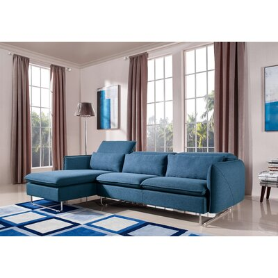 Grossman Reversible Sectional