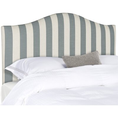 Gumm Full Upholstered Panel Headboard