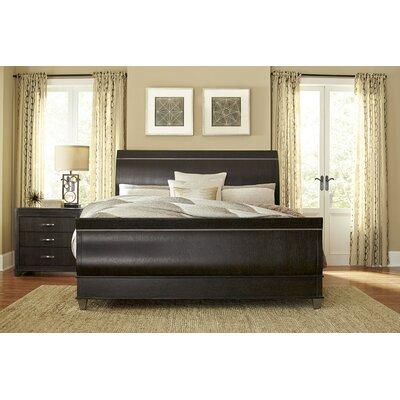 Gullett Upholstered Sleigh Bed