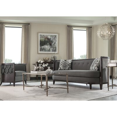 Zephyr 6 Piece Coffee Table Set