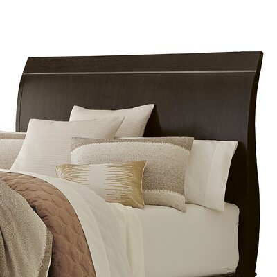 Gullett Sleigh Headboard Size: King