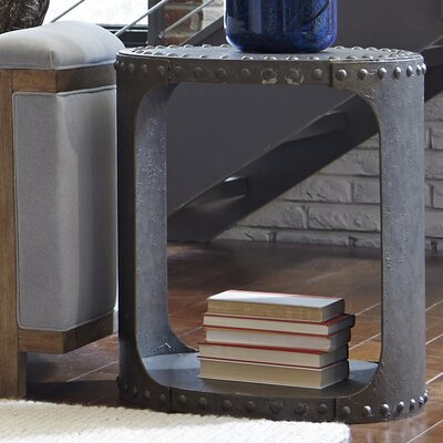 Gullickson End Table