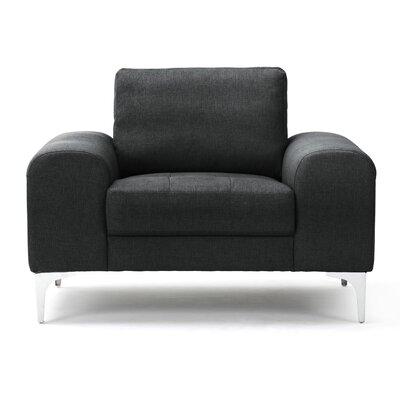 Brayden Studio Depuy Club Chair