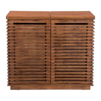 Glidden Bar Cabinet