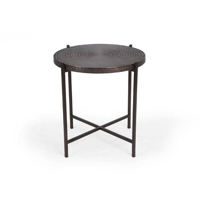 Farnum End Table