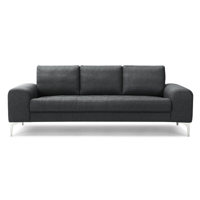 Depuy Sofa Upholstery: Anthracite