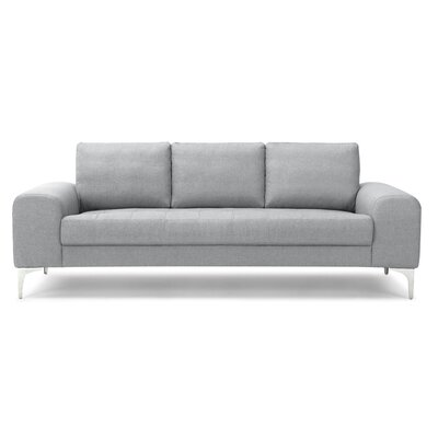 Depuy Sofa Upholstery: Gray