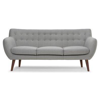 Depuy Sofa Upholstery: Steel