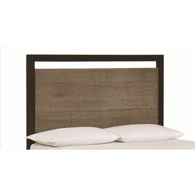 Riverdale Panel Headboard Size: King/California King