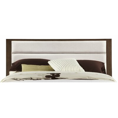 Sirena Upholstered Panel Headboard Size: King