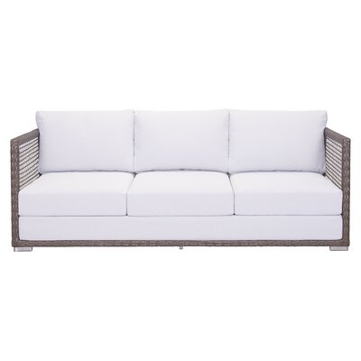Baca  Sofa with Cushions