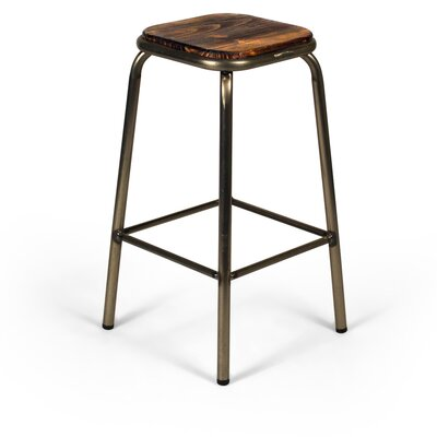 Godsey 26.75 Bar Stool