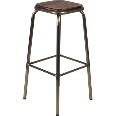Godsey 30.75 Bar Stool
