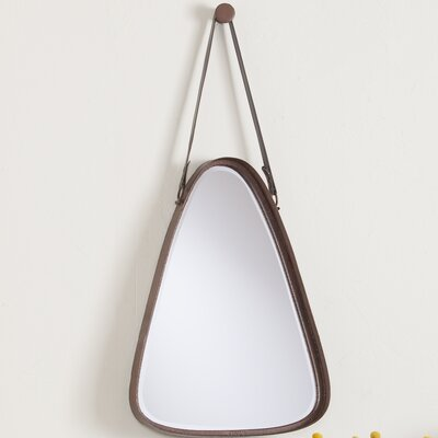 Tri-Oval Wall Mirror