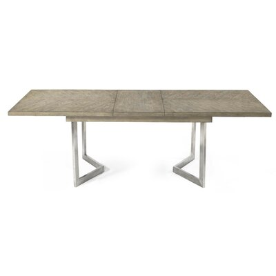 Guidi Rectangle Dining Table Base