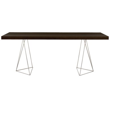 Durkee Dining Table Tressle Base
