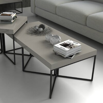 Allain Coffee Table (Set of 2)