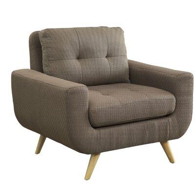 Tupper Armchair