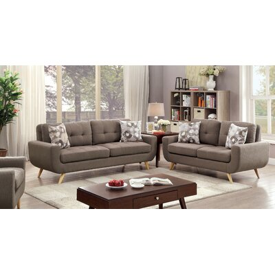 Tupper Configurable Living Room Set